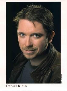 Daniel Klein Headshot