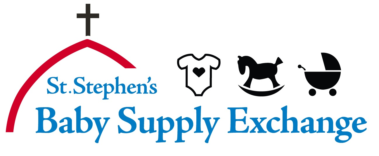 Baby Supply Exchange St Stephen S Church