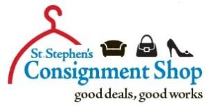 Consignment shop logo small